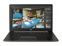 "HP ZBook Studio G3 Mobile Workstation - 15.6"" - Core i7 6700HQ - 8 GB RAM - 256 GB SSD - svenska Y6J44EA#AK8"