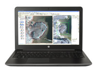 "HP ZBook 15 G3 Mobile Workstation - 15.6"" - Core i7 6700HQ - 8 GB RAM - 500 GB HDD - svenska T7V50EA#AK8"
